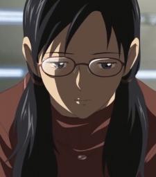 Mizuno, Risa