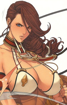 Simply excellent Queens blade branwen rebellion hentai