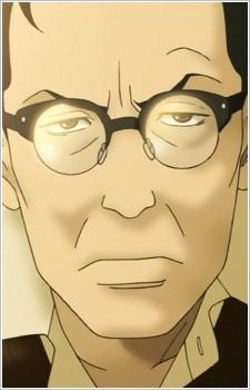 Mukae, Tsutomu
