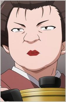 Shimazu, Reiko