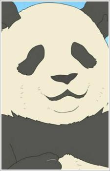 Full-time Panda