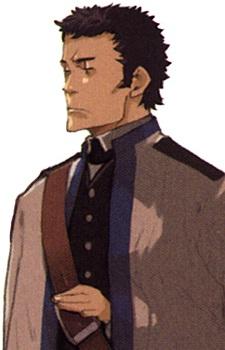 Denkuro Tougo