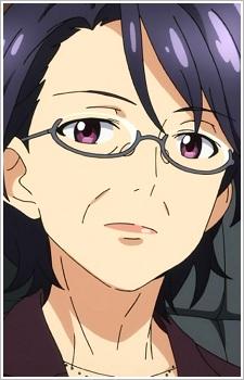Yuuri Shijou