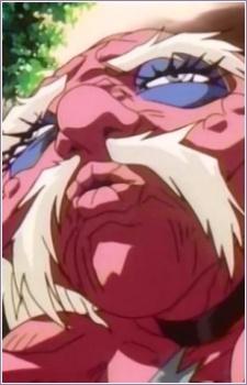 Eikichi
