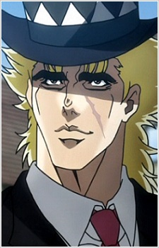 Speedwagon, Robert E. O.