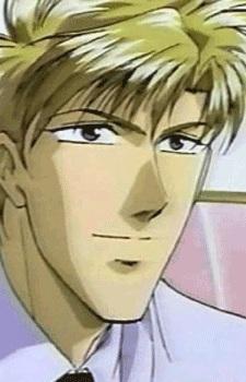Takasugi, Youichirou