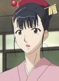 Yukiko  Nanjou