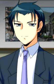 Brother Shiokawa