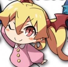 Sakyuba-chan