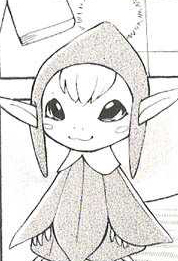 Elder Bakuta's apprentice