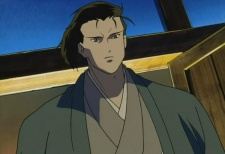Toshizo Hijikata