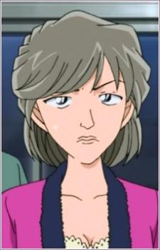 Tsukihara, Kaori