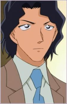 Touichirou Shibagaki