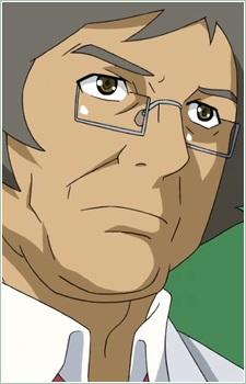 Jun Harazuka