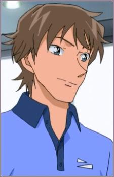 Gotou, Takao