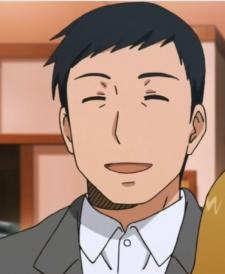 Shinichi Yoshizumi