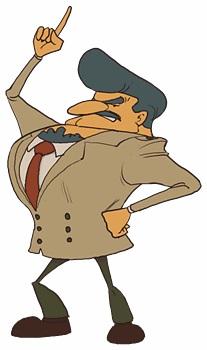 Clamp Grosky
