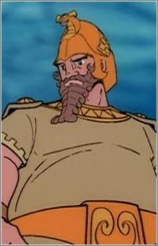 King Zobi