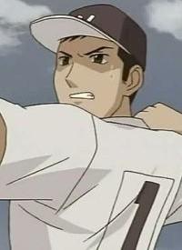 Takeshi Saotome