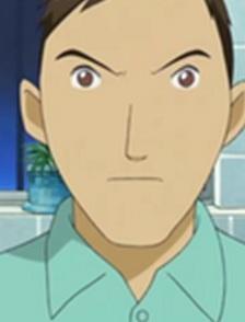 Takehiro Matsuda