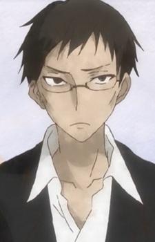 Shirou Onijima