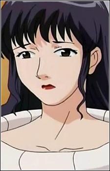 Ootori, Mayumi