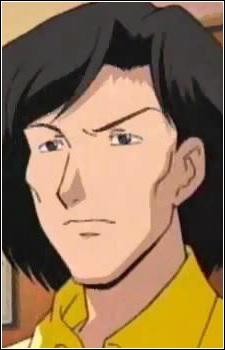 Akiyama, Masaharu