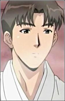 Ryou Kurozumi