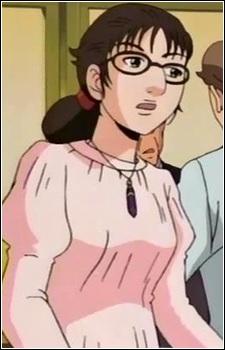 Kyouko Ebe