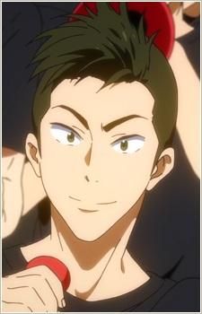 Uozumi, Takuya