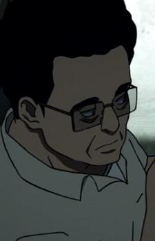 Yoshiharu Ebisuno