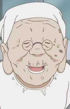 Gakushoku no Oba-chan