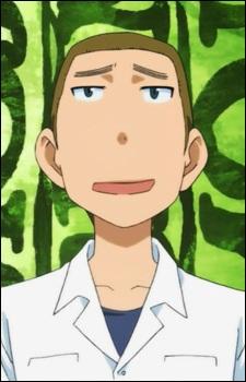 Tokoda, Hiro