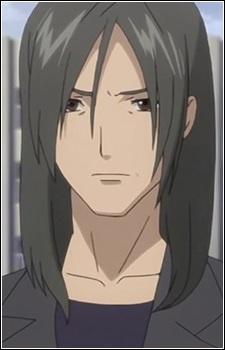 Katsuhiko Azuma