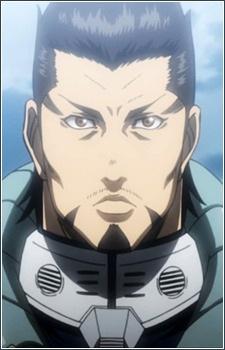 Komachi, Shoukichi