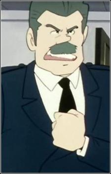 Asano, Superintendent General