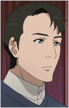 Atsumi, Yuuji