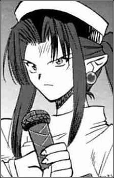 Grimhilde