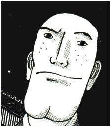Hansuke Yamamoto