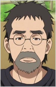 Iketani, Hiroshi