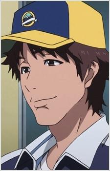 Isokawa, Hisamitsu