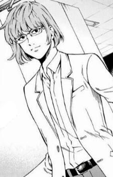 Kazuma Aohara