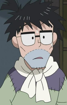 Hiranosuke Inadera