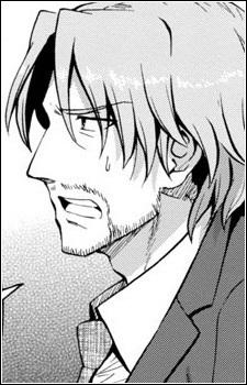 Masayoshi Irisu