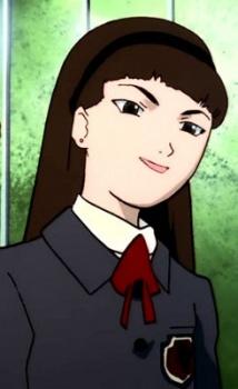 Yamamoto, Reika