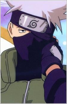 Kakashi Hatake Naruto Myanimelist Net