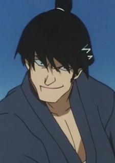 Benitsubaki Clansman