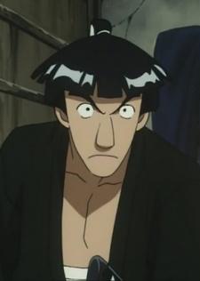Sakura's Brother