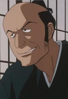 Ukiya-tei Housemaster
