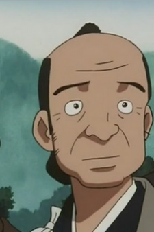 Mr. Yohei